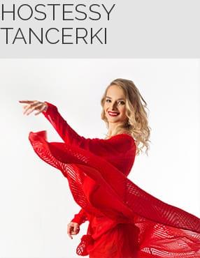 Modelki tancerki